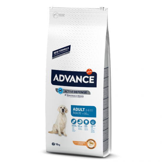 Advance Adult Maxi 18 kg