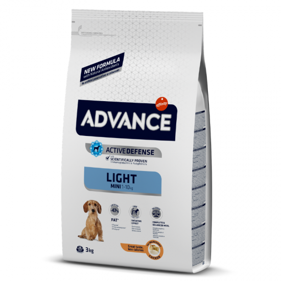 ADVANCE Light Mini 3kg