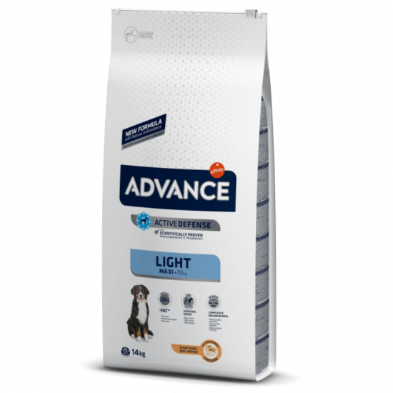 Advance Maxi Light, 15 kg