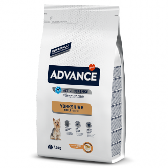 ADVANCE Yorkshire 1,5 kg