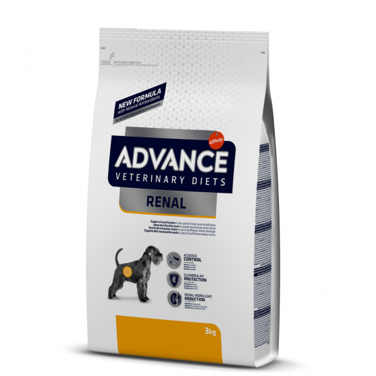 Advance Renal dog 3kg