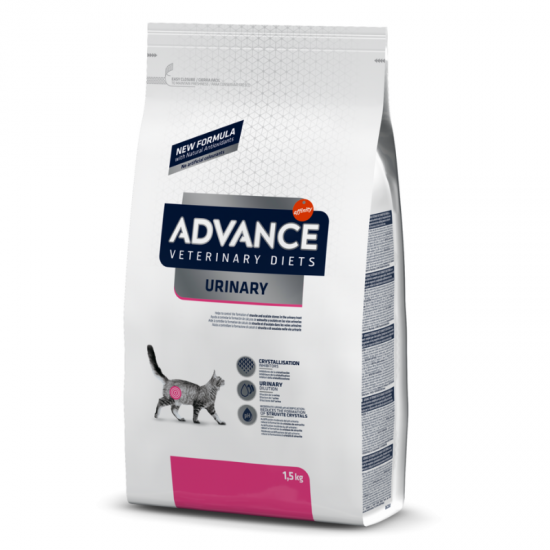 Advance Urinary Cat 1.5kg